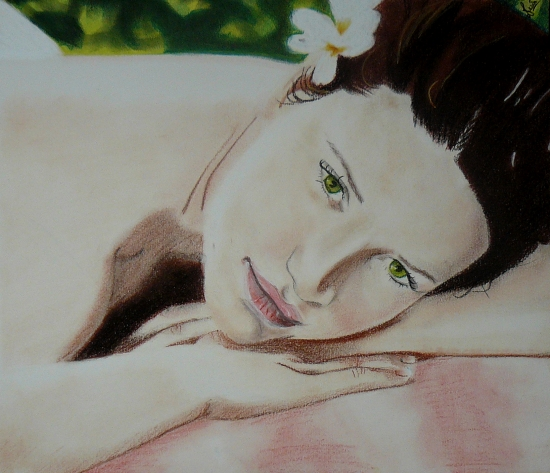 Evangeline Lilly par Liisa